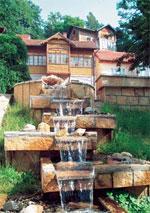Банеологические курорты Сербии