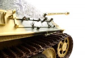 В Сербии открылся завод по производству военной техники