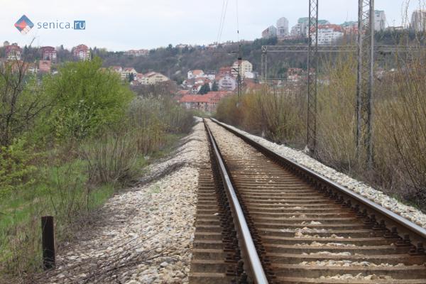 Железные дороги Сербии