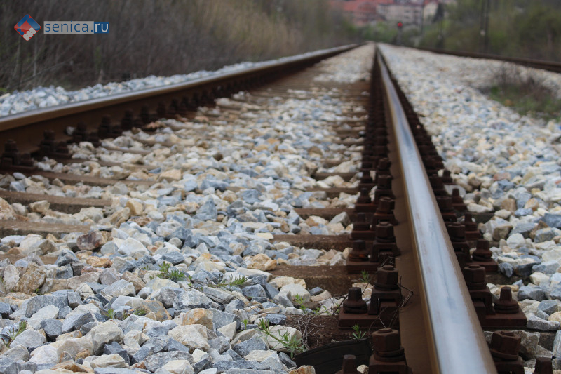 Сербия, железные дороги, РЖД